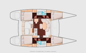 lagoon_380_catamaran_charter_split_croatia_mini_layout